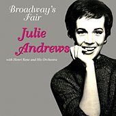 Broadway's Fair de Julie Andrews