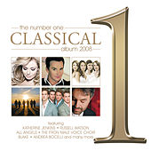 The No 1 Classical Album 2008 - digital version by Various Artists
