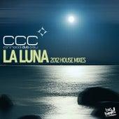 La Luna (2012 House Remixes) by Commercial Club Crew