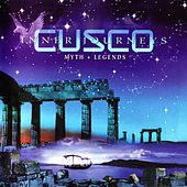 Inner Journeys (Myth + Legends) de Cusco