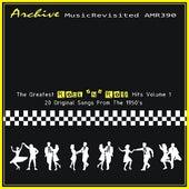 20 Greatest Rock 'N' Roll Hits Vol. 1 di Various Artists