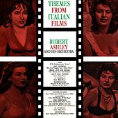 Music From Italian Films by Robert Ashley