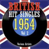 British Hit Singles 1954 Volume 2 de Various Artists