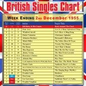 British Singles Chart - Week Ending 2 December 1955 de Various Artists