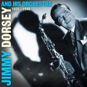 1935 - 1940 de Jimmy Dorsey