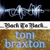Back to Back: Tank & Toni Braxton von Various Artists