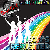 1970's Re-Visited - [The Dave Cash Collection] de Various Artists