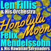 Honolulu Moon fra Various Artists