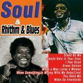 Soul & Rhythm & Blues de Various Artists