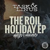 The Roil Holiday EP by Task & Linus