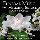 Funeral Music for Memorial Service Featuring Guitar by Instrumental
