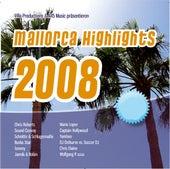 Mallorca Highlights 2008 von Various Artists