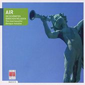 Air (The Most Beautiful Baroque Melodies) by Various Artists