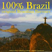 100% Brazil von Various Artists