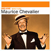 Deluxe: Made in USA de Maurice Chevalier