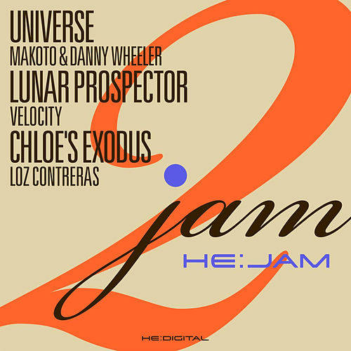 HE:Jam 2 by Various Artists