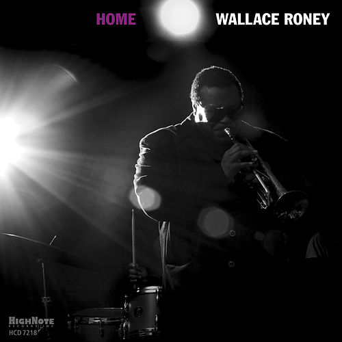 Home by Wallace Roney