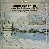 Widor: Symphony No. 3 - Organ Symphony No. 7, Op. 42/7 de Christian Schmitt