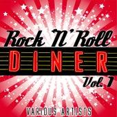 Rock 'N' Roll Diner Vol. 1 by Various Artists