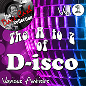 The Dave Cash Collection: The A to Z of D-isco Vol. 1 de Various Artists