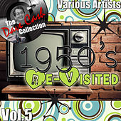 1950's Re-Visited Vol. 5 - [The Dave Cash Collection] von Various Artists