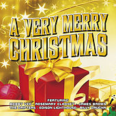 A Very Merry Christmas Volume 1 von Various Artists
