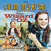 The Wizard Of Oz - Original Motion Picture Soundtrack by Various Artists