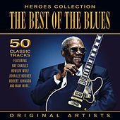 Heroes Collection - The Best Of The Blues by Various Artists