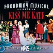Kiss Me Kate - Original Motion Picture Soundtrack von Various Artists