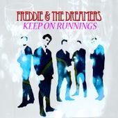 Keep On Runnings de Freddie and the Dreamers