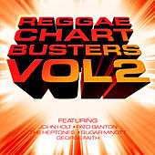 Reggae Chart Busters Vol 2 by Various Artists