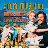 Seven Brides For Seven Brothers - The Original Motion Picture Soundtrack von Various Artists
