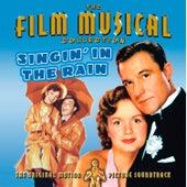 Singin' In The Rain - The Original Motion Picture Soundtrack de Various Artists