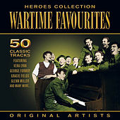 Heroes Collection - Wartime Favourites von Various Artists
