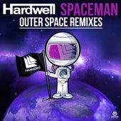 Spaceman (Outer Space Remixes) von Hardwell