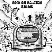 Rock on rajaton riemu de Various Artists