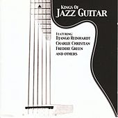 Kings Of Jazz Guitar de Various Artists