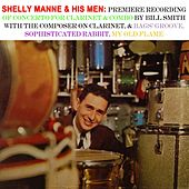 Volume 6 by Shelly Manne