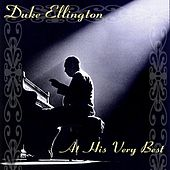 At His Very Best de Duke Ellington