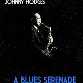 A Blues Serenade von Johnny Hodges
