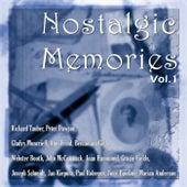 Nostalgic Memories Vol.1 by Various Artists