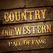 Country And Western Hall Of Fame de Various Artists