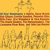 All Star Hootenanny by Various Artists