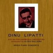 Grieg Piano Concerto by Dinu Lipatti