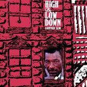 High & Low Down de Lightnin' Slim