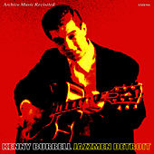 Jazzmen Detroit - EP von Kenny Burrell