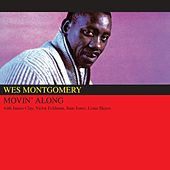 Movin' Along by Wes Montgomery