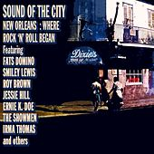 New Orleans: Where Rock 'N' Roll Began de Various Artists