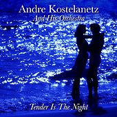 Tender Is The Night de Andre Kostelanetz And His Orchestra