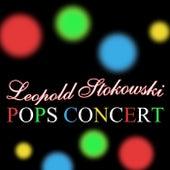 Pops Concert de Leopold Stokowski